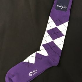 Argyle Socks2