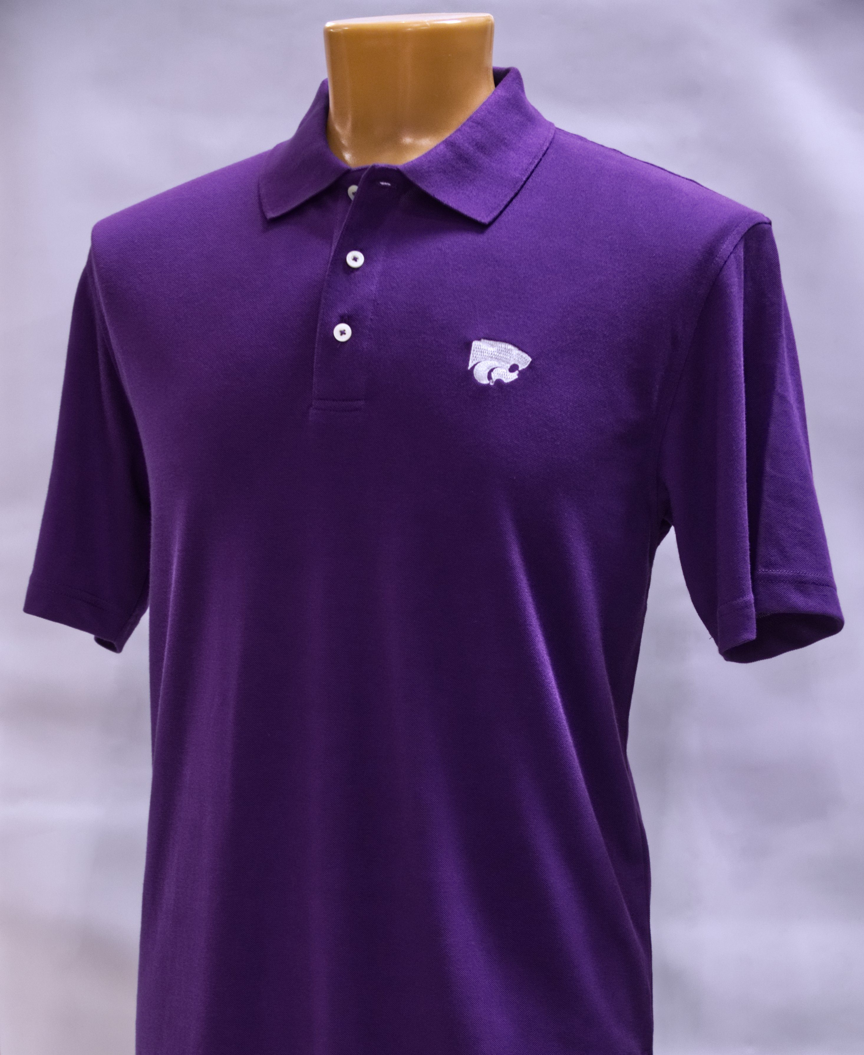 Purple Polo Borck Brothers Mens Clothing And Formalwear